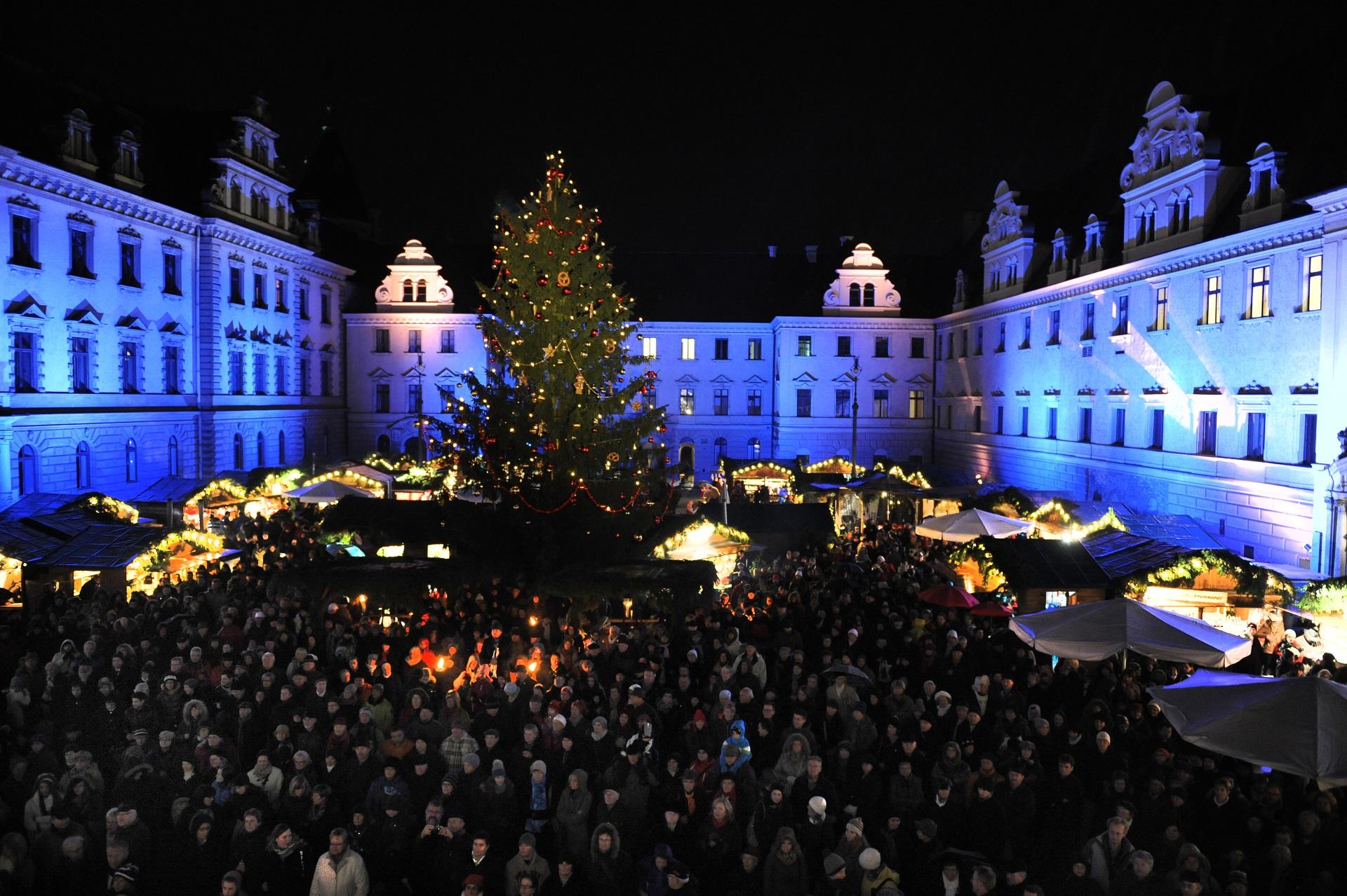 Gloria Weihnachtsmarkt