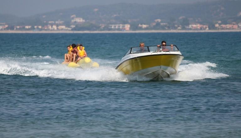 Agadir - Flying boat