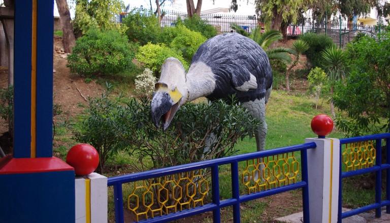 Agadir - Vallée des Oiseaux