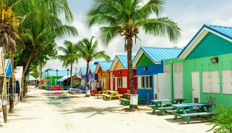 All Inclusive - Karibik