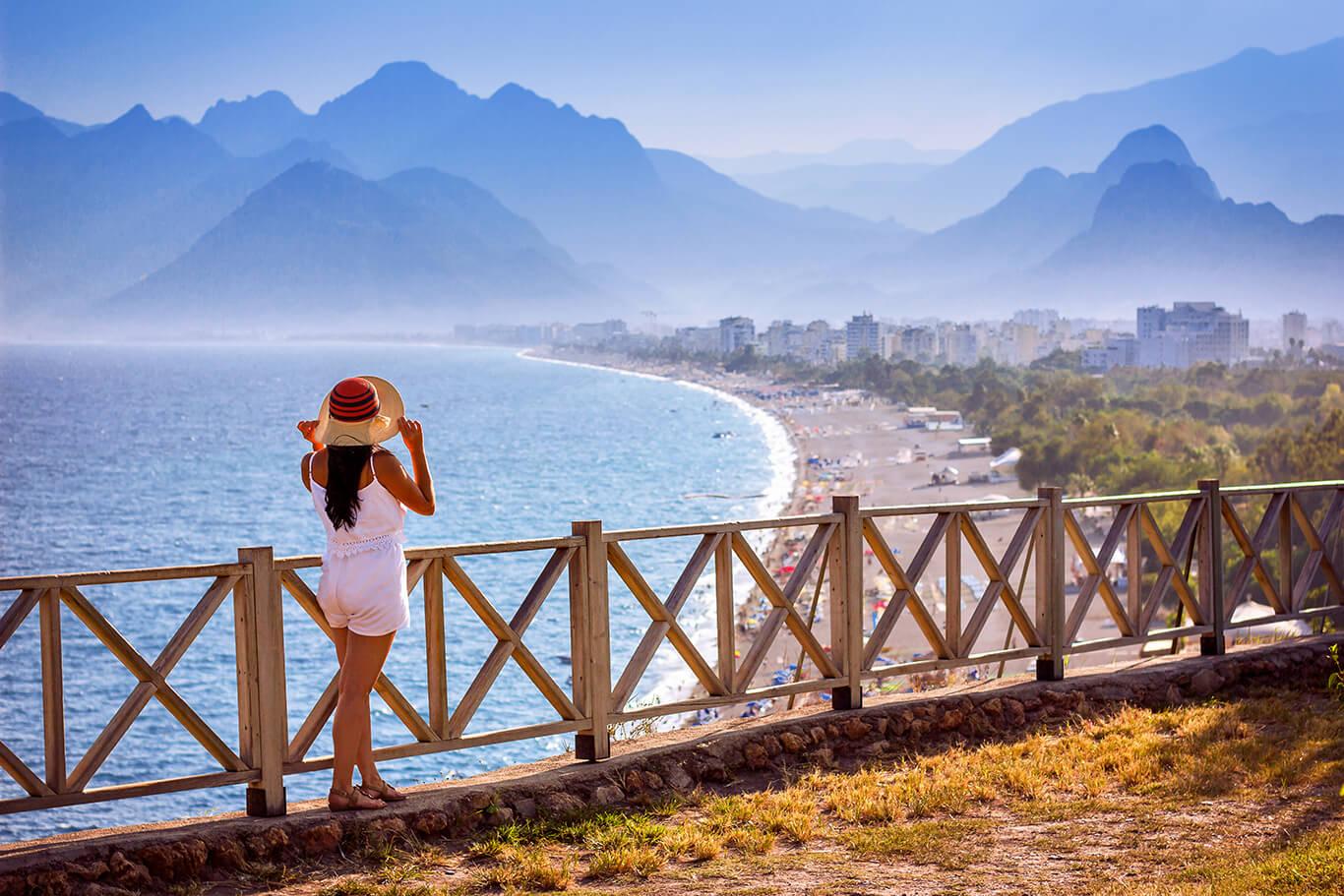Turkei All Inclusive Reisen Von Travelscout24 De All Inclusive