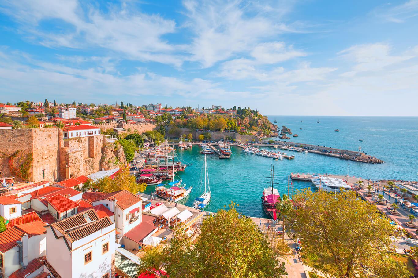 Antalya All Inclusive Reisen Von Travelscout24 De All Inclusive