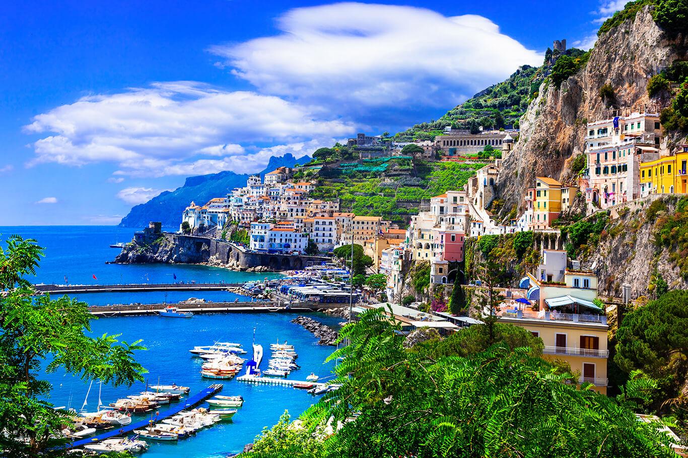 Italien Urlaub All Inclusive