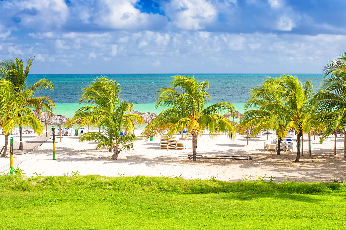 Hotel All Inclusive Cuba