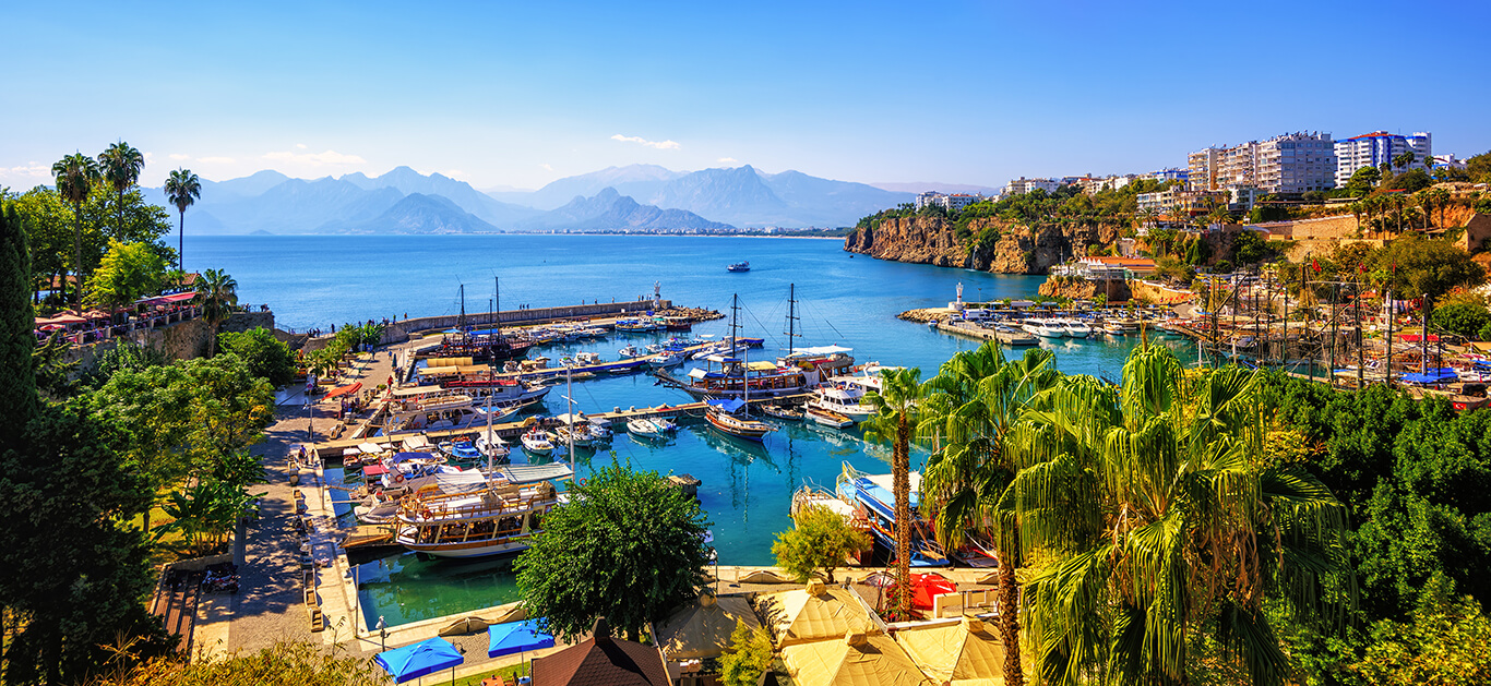 Antalya All Inclusive Reisen Von Travelscout24 De All Inclusive