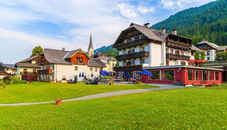 Austria-Hotels