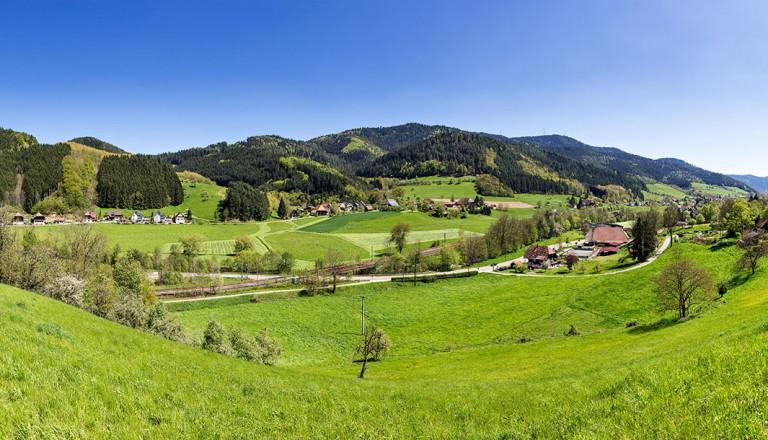 Baden-Württemberg-Schwarzwald