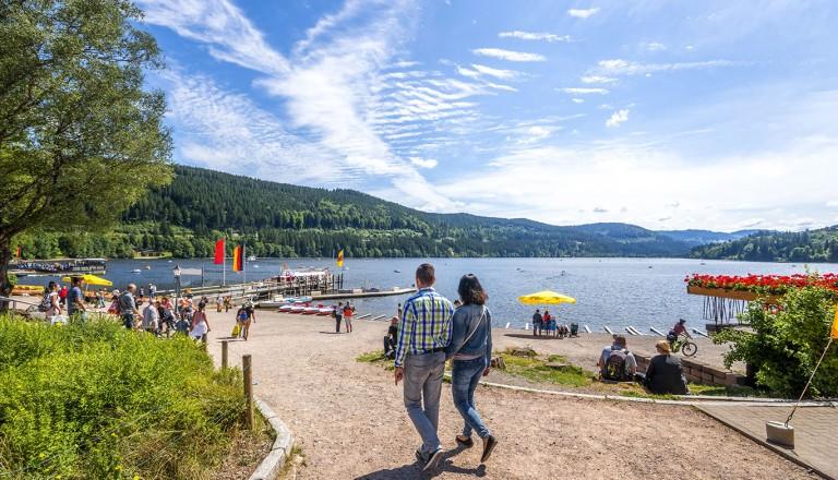 Baden-Württemberg-Summer