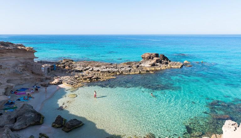 Balearen-Formentera