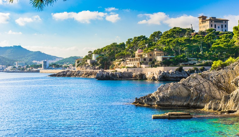 Balearen-Mallorca