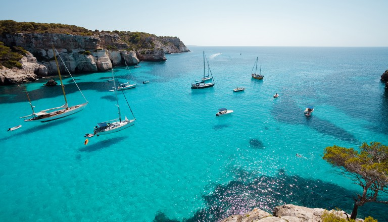 Balearen-Menorca