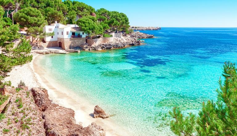 Balearen-Pauschalreise