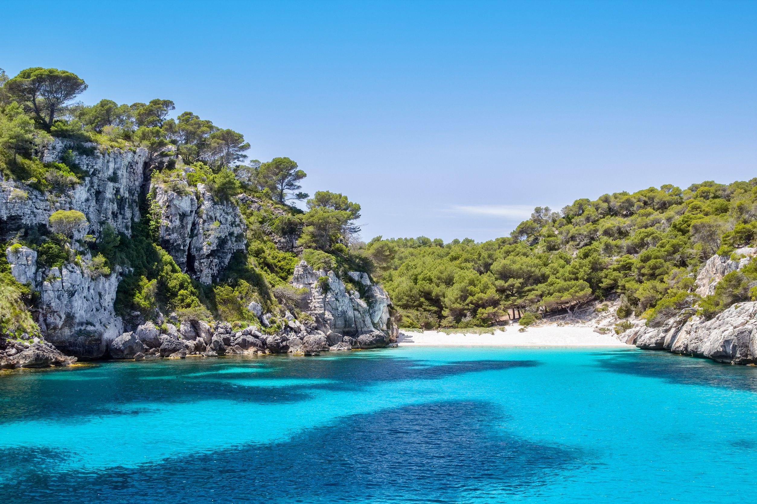 Balearen - reisen