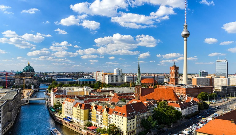 Berlin-Berliner-Fernsehturm