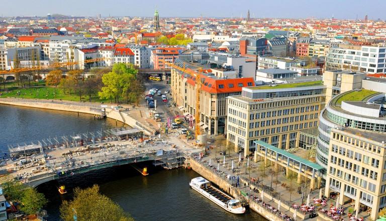 Berlin - Fruehling
