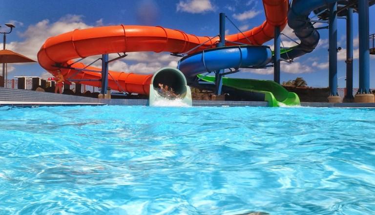 Bodrum - Aquaparks