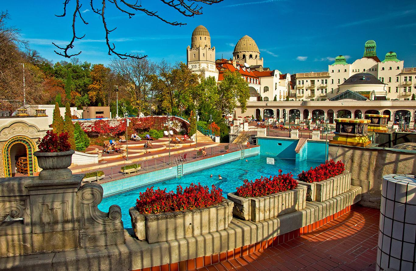 Ihre Pauschalreise nach Budapest – Travelscout24