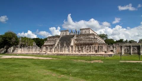 Cancun - Chichén-Itzá