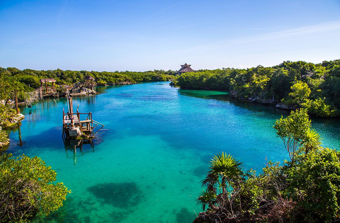 Cancun-Xel-Ha-Park