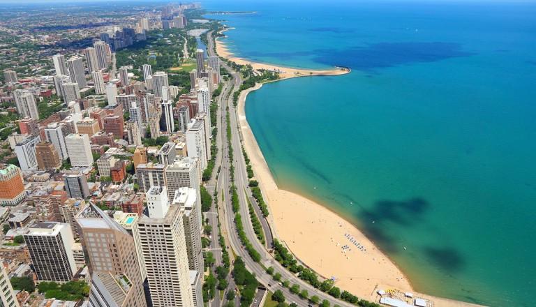 Chicago-Strand