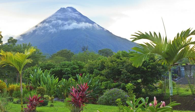 Costa-Rica-Nationalpark-Vulkan-Arenal