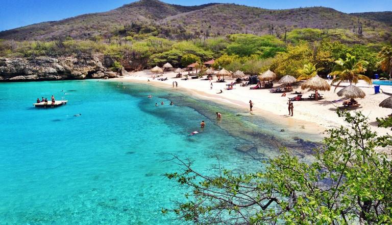 Curacao-Jan-Thiel-Beach