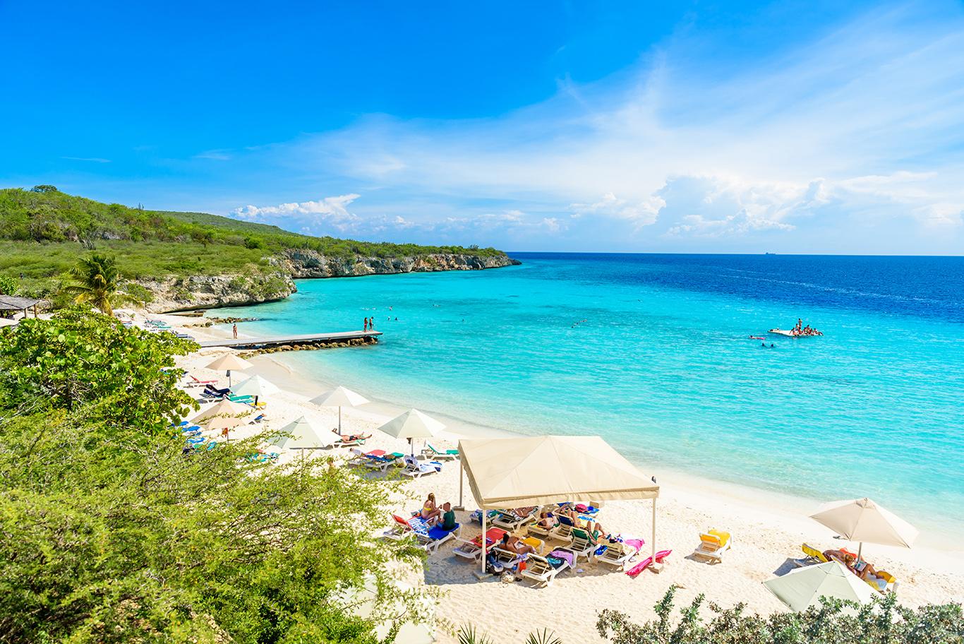Curacao-Paushalreisen