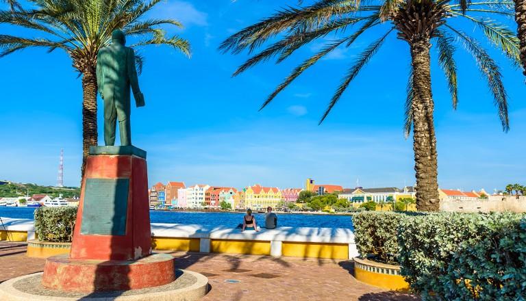 Curacao-Reisezeit