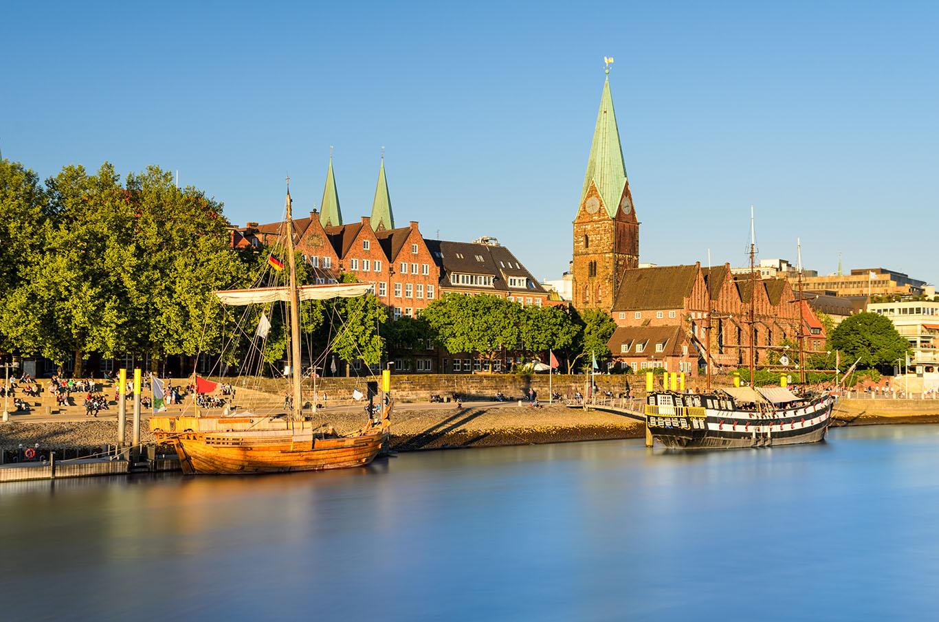 Deutschland-Bremen
