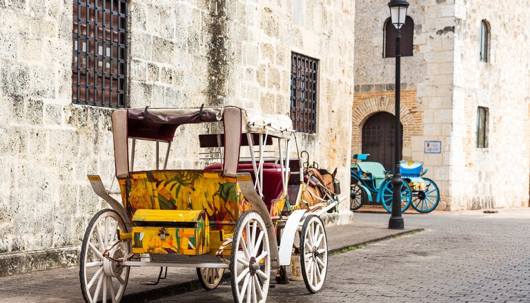 Dominikanischen-Republik-Reisezeit