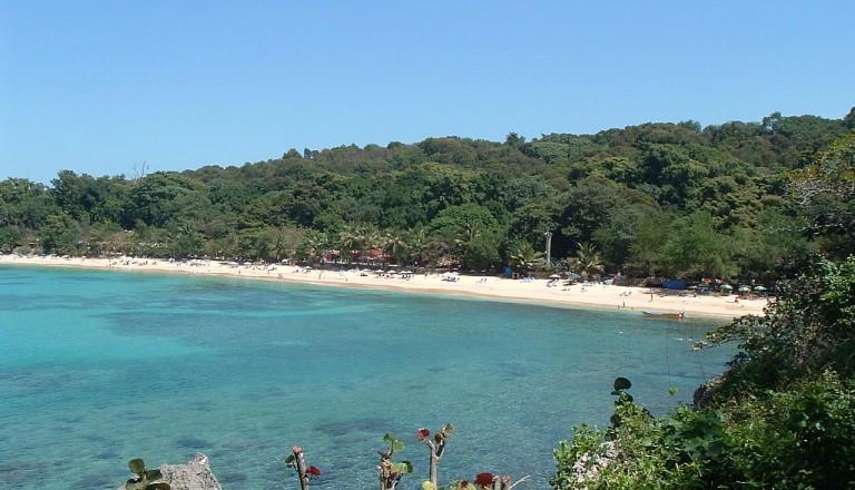 Dominikanischen Republik - Sosúa
