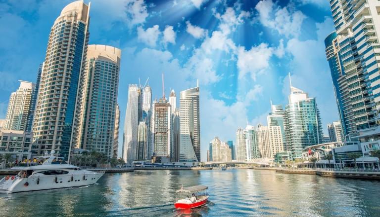 Dubai Flüge