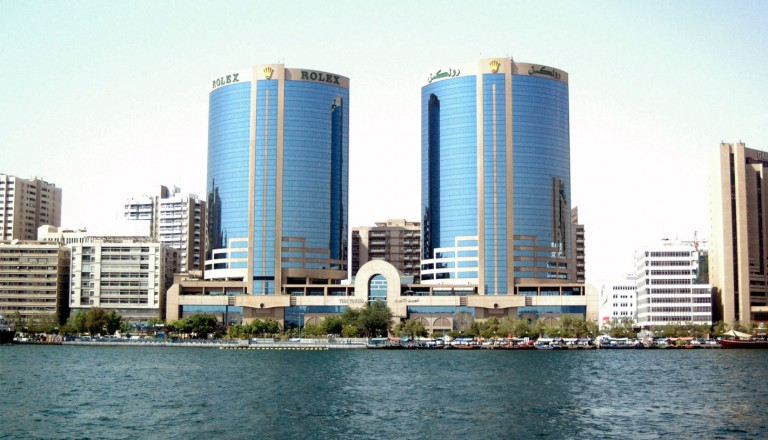 Dubai - deira