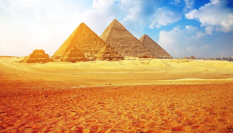 Aegypten Last Minute