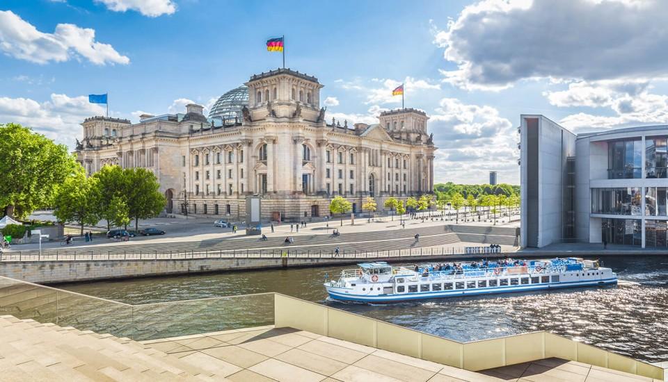 Ferienhaus - Berlin