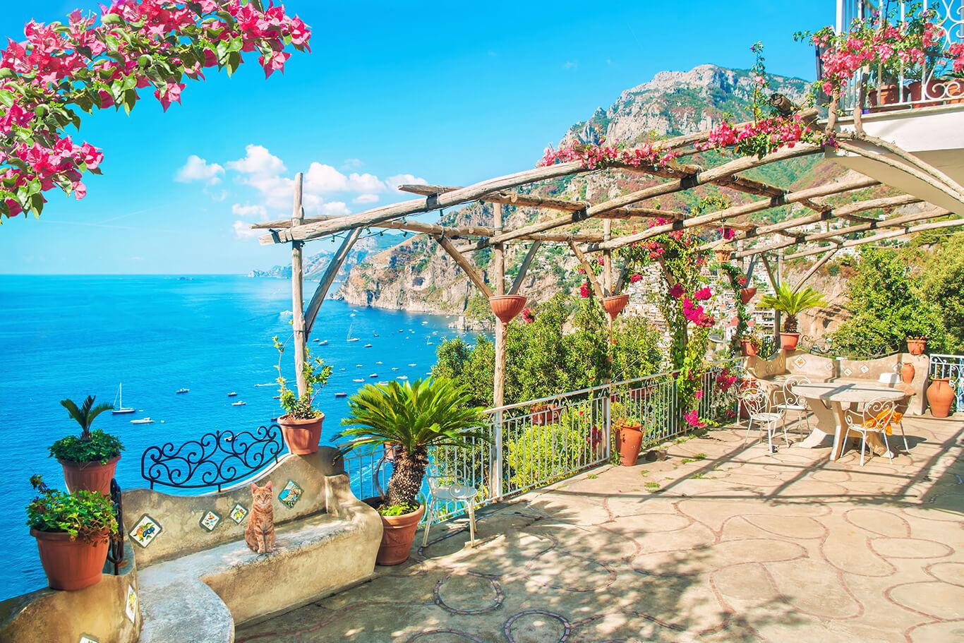 Italien Ferienhauser Und Ferienwohnungen Tipps Fur Ihre