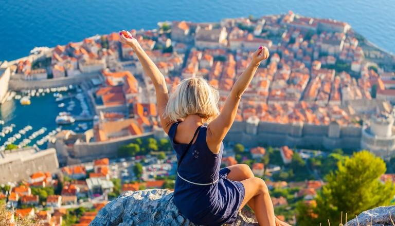 Ferienwohnung - Kroatien