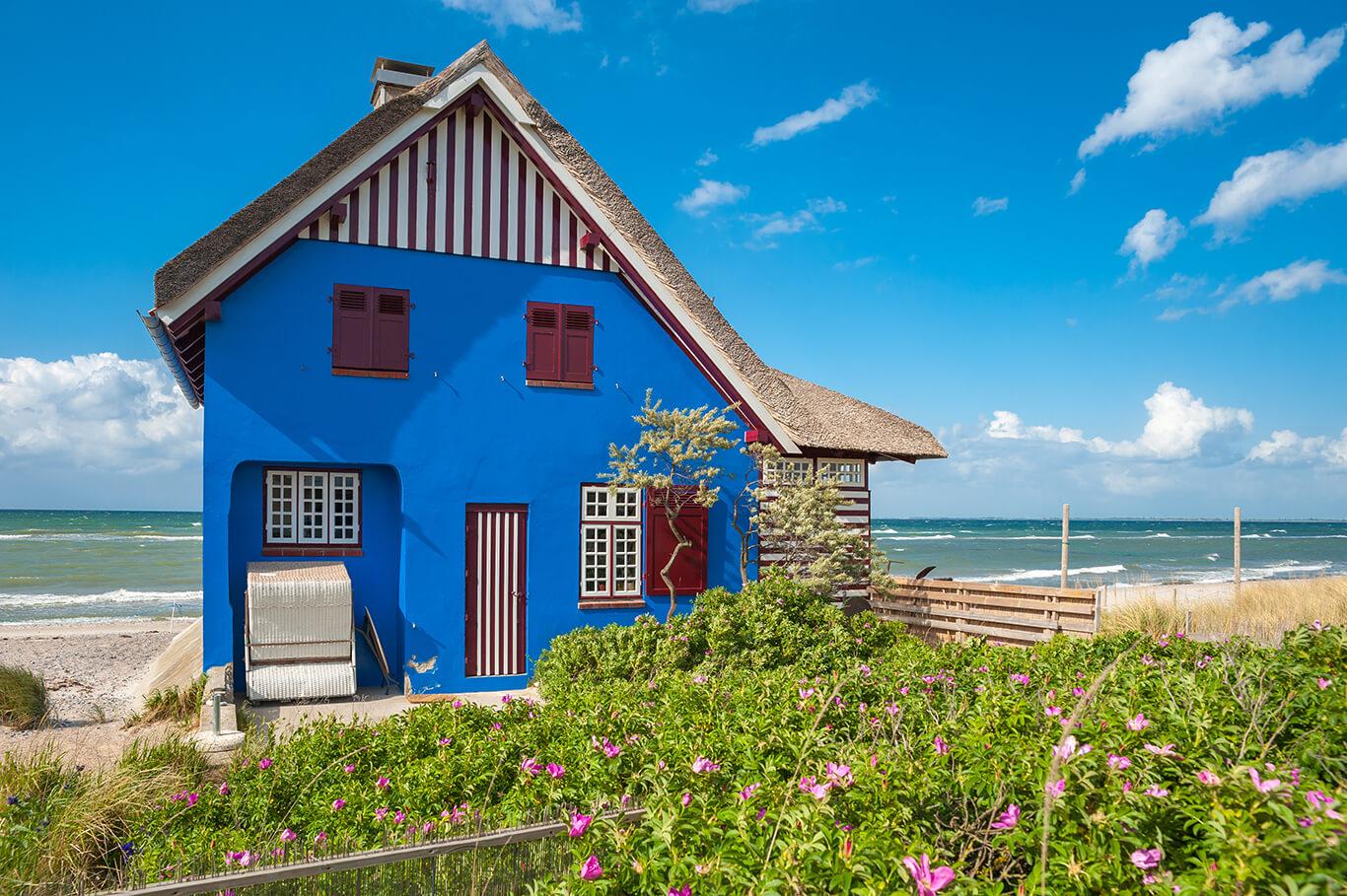Ostsee Gunstige Ferienhauser Ferienwohnungen Und Tipps Fur Ihre