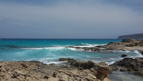 Formentera - Costa des Carnatge