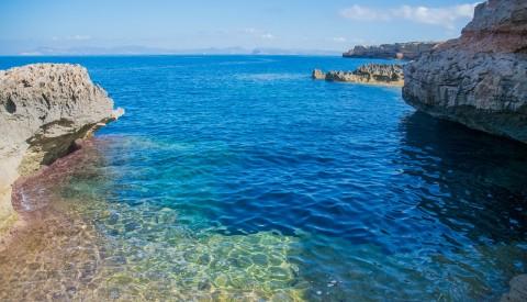 Formentera - PLAYA DE MIGJORN (2)