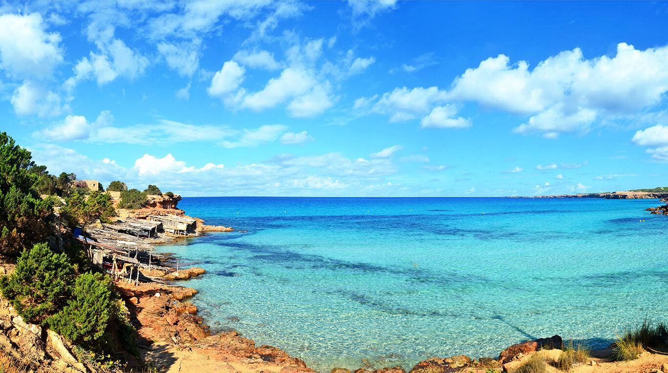 Formentera - Pauschalreisen