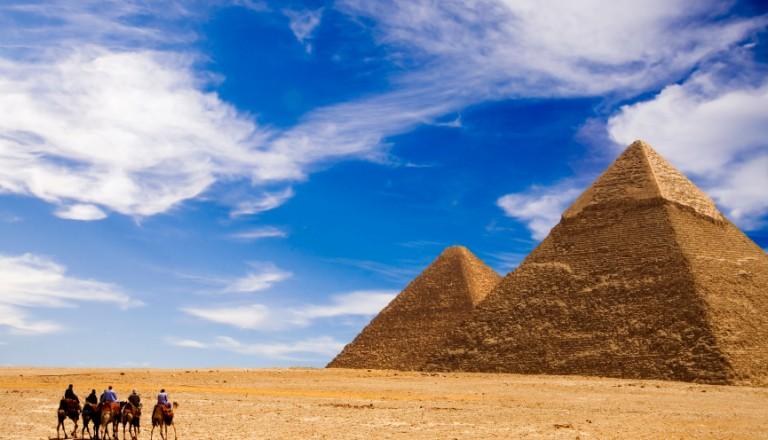 Gizeh - Egypt