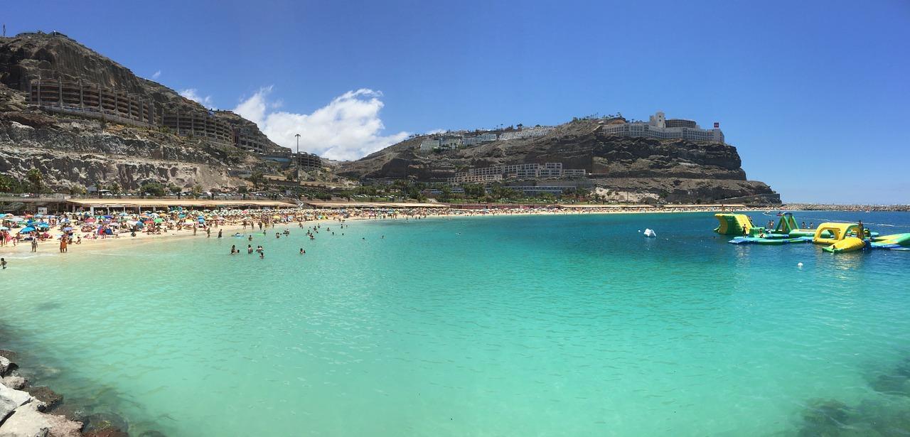 Ihr Last Minute Urlaub Auf Gran Canaria Travelscout24