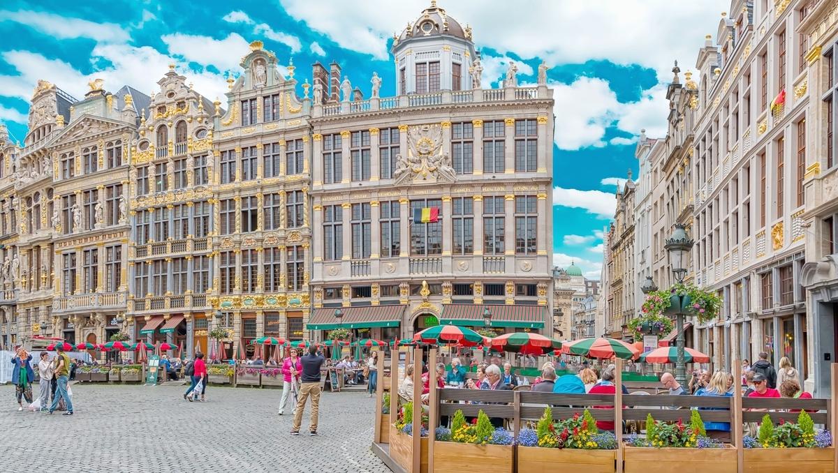 Wochenende Brüssel bruxelles ma ein wochenende in brüssel
