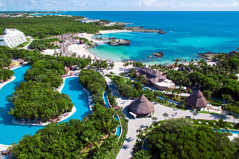 Deal Travelscout24 Grand Sirenis Riviera Maya Resort in Cancun Mexiko