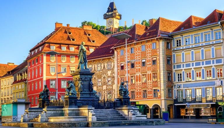 Graz-Herbst