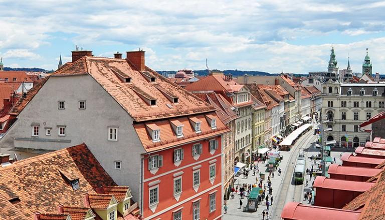 Graz-Innere-Stadt.