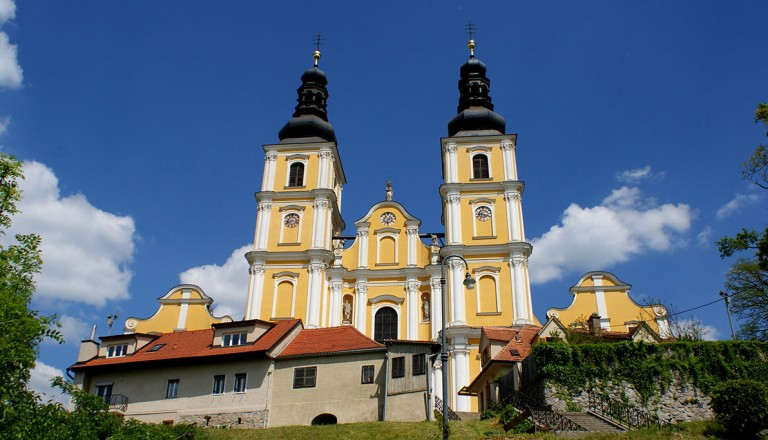 Graz-Mariatrost