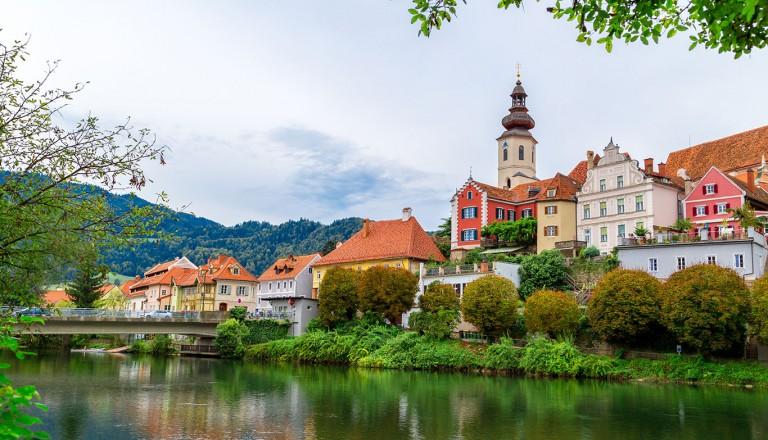 Graz-Sommer