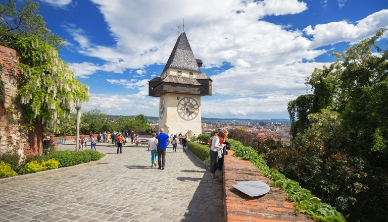 Graz-Staedtereisen